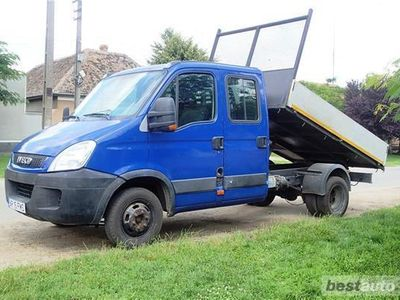 second-hand Iveco Daily 2.3 HPi - Basculabil