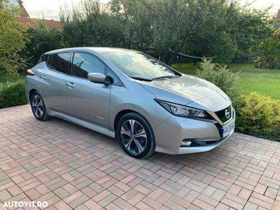 second-hand Nissan Leaf 40