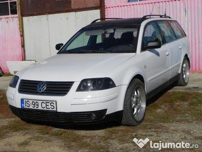 brugt VW Passat B5.5 - RO - Fiscal -