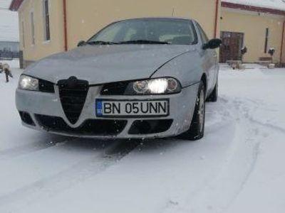 second-hand Alfa Romeo 156 Diesel