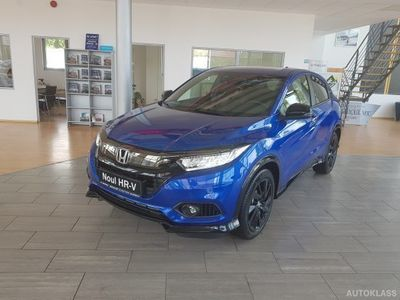 used Honda HR-V 1.5 VTEC Turbo AT 4X2 Sport