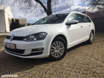 second-hand VW Golf VII