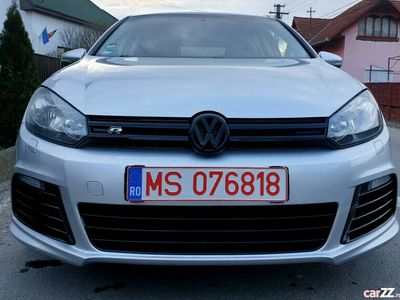 second-hand VW Golf VI R line benzina