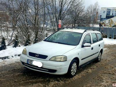 second-hand Opel Astra 1.7d.proprietar