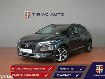 second-hand Hyundai Kona 1.6