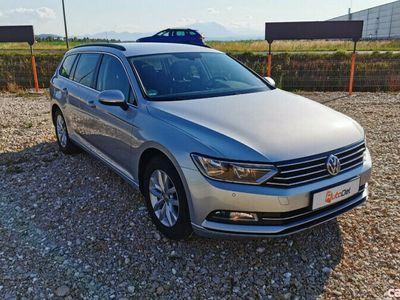 "second-hand VW Passat 2,0 TDI BlueMotion Variant ""Comfortline"""