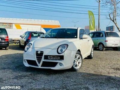 second-hand Alfa Romeo MiTo 1.6