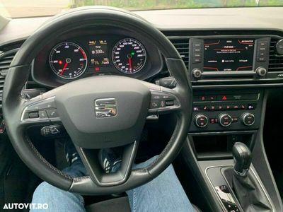 second-hand Seat Leon ST