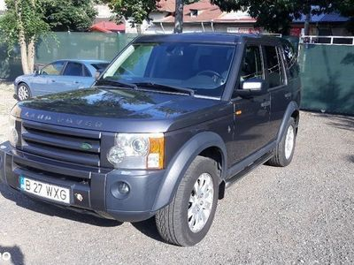brugt Land Rover Discovery HSE ,SUV 4 X4 posibilitate rate/credit