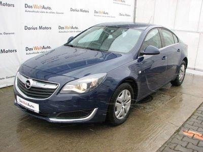second-hand Opel Insignia 2,0 CDTI Ecotec Edition Aut.