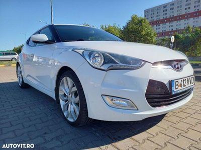 second-hand Hyundai Veloster