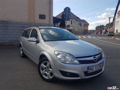 second-hand Opel Astra 1.9