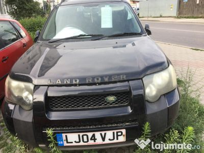 used Land Rover Freelander td4 freestyle
