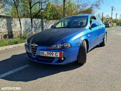 second-hand Alfa Romeo 147 2.0