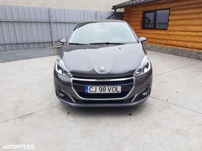second-hand Peugeot 208 1.2