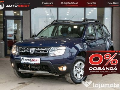 second-hand Dacia Duster Laureate | 4x4