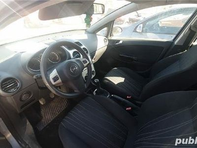 second-hand Opel Corsa benzina