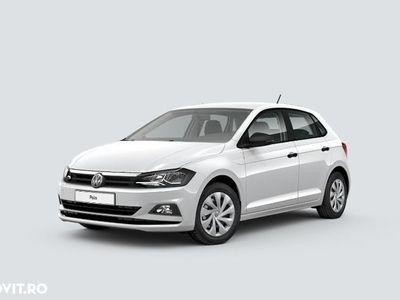 brugt VW Polo V