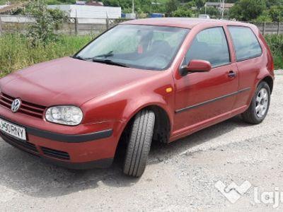 used VW Golf 1.9 TDI