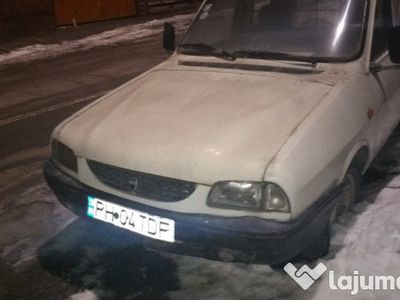 second-hand Dacia Pick up din 99