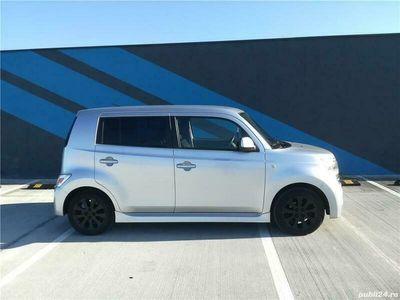 second-hand Daihatsu Materia