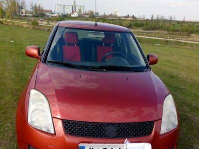 brugt Suzuki Swift Mk1