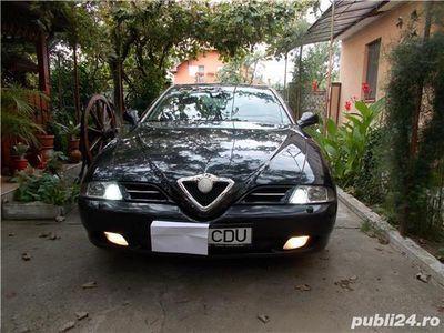second-hand Alfa Romeo 166 Alfa