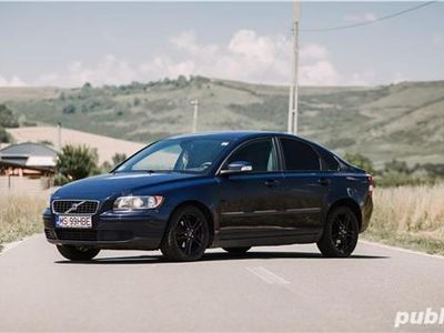 second-hand Volvo S40 1.6D 2007