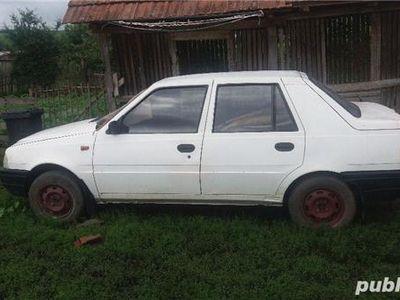 second-hand Dacia Nova