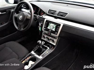 brugt VW Passat B7 SW