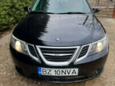 second-hand Saab 9-3 Vector Sedan