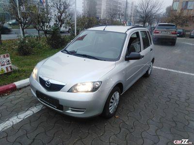 second-hand Mazda 2 2004 1,4 diesel euro 4