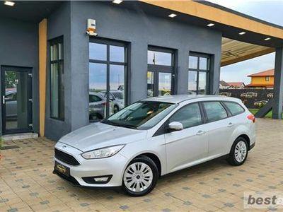 second-hand Ford Focus euro 6 livrare gratuita/garantie/finantare