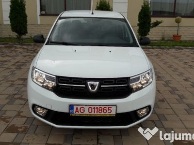 used Dacia Logan SL Plus Nou 0 KM