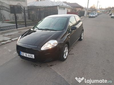 used Fiat Grande Punto 1.2i an 2007