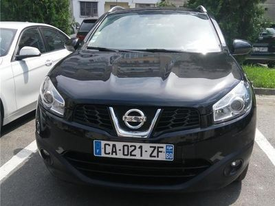 second-hand Nissan Qashqai 1.6 dci