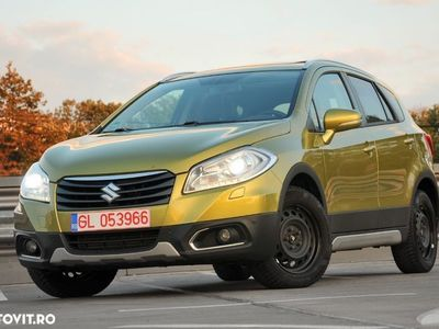 second-hand Suzuki SX4 S-Cross 1.6