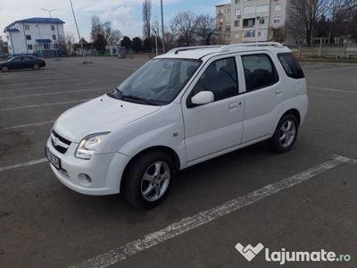 second-hand Suzuki Ignis 2005 1.3 benzina 4 * 4 permanent
