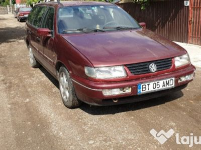 used VW Passat Intermediar