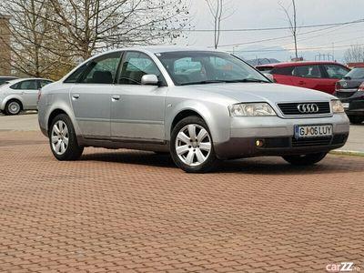 second-hand Audi A6 1.9