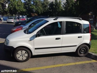 second-hand Fiat Panda 1.1