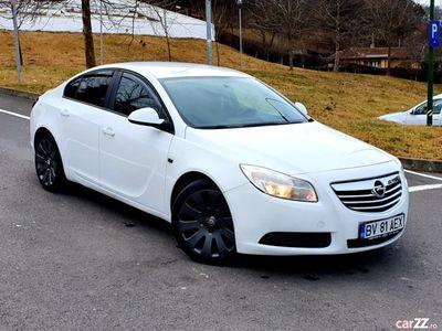 second-hand Opel Insignia 1.8I GPL