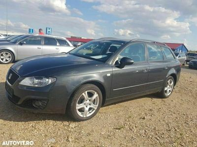 second-hand Seat Exeo ST