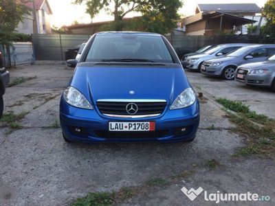 used Mercedes A160 motor 2000 cdi