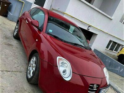 second-hand Alfa Romeo MiTo 1.4 benzina euro 5