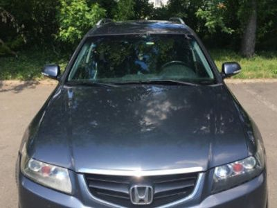 second-hand Honda Accord 2.2 CDTI, an 2004