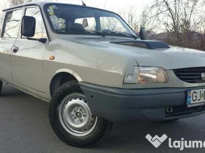 second-hand Dacia Pick up papuc 1307