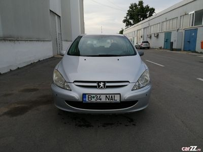 second-hand Peugeot 307 307Hatchback 1.6 HDI