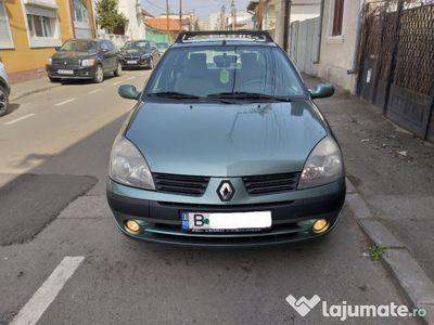 second-hand Renault Clio Symbol,AC,Full Option Primul Propietar