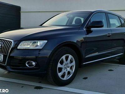 second-hand Audi Q5 2.0